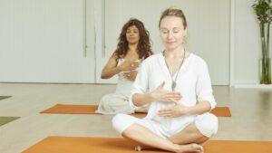 Qué es la meditación activa. Técnicas