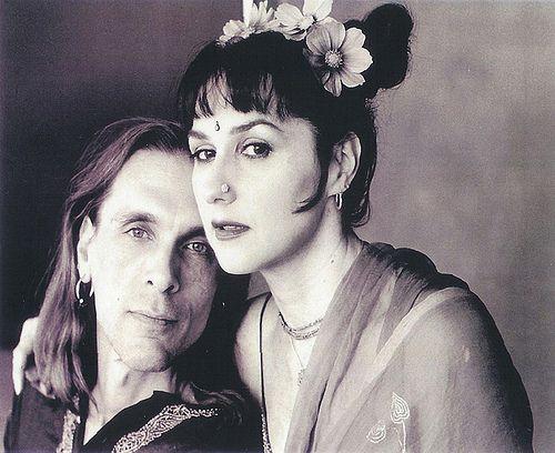 Sharon Gannon & David Life