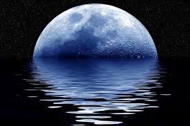 El Saludo a la Luna. Chandra Namaskar