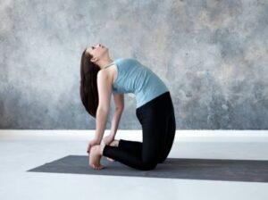 Yoga para equilibrar nuestras hormonas