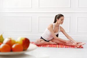 Yoga y alimentación. La dieta de los yoguis