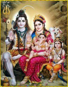 Ganesha, su historia y su significado espiritual