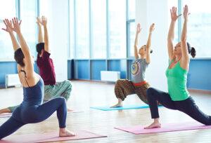 El Psoas en Yoga. Cuál es su importancia.