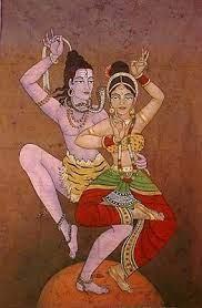 Shakti. La energía femenina en yoga