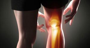 Dolor de rodillas en Yoga. ¿Qué hacer?