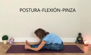 Contraposturas en Yoga, qué son y para qué sirven