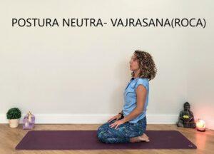 Contraposturas en yoga, para qué sirven